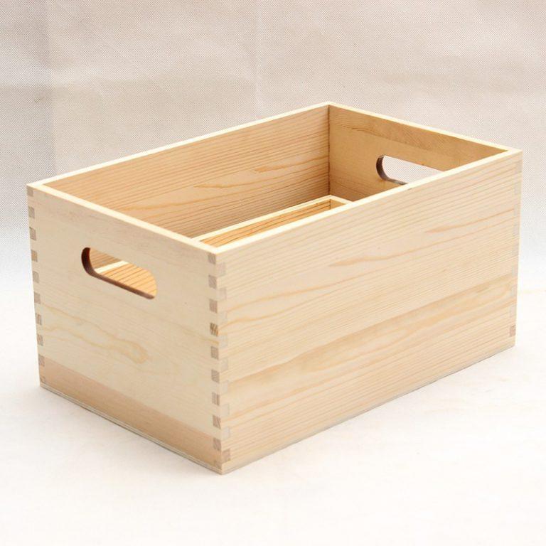 Сделать деревянную коробку своими руками 474
