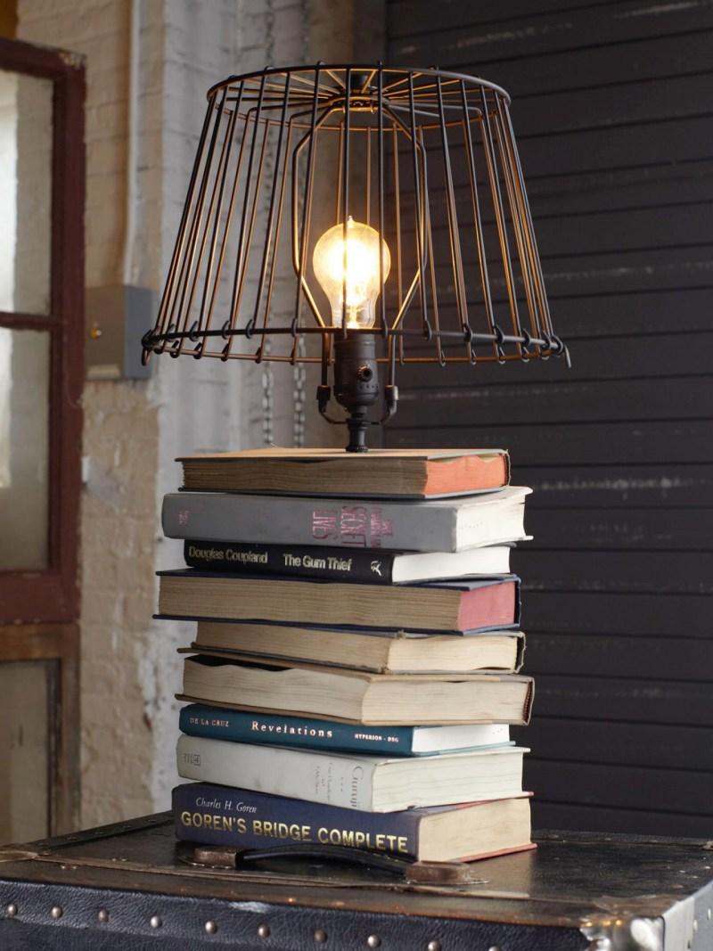 Дизайн для лампы своими руками