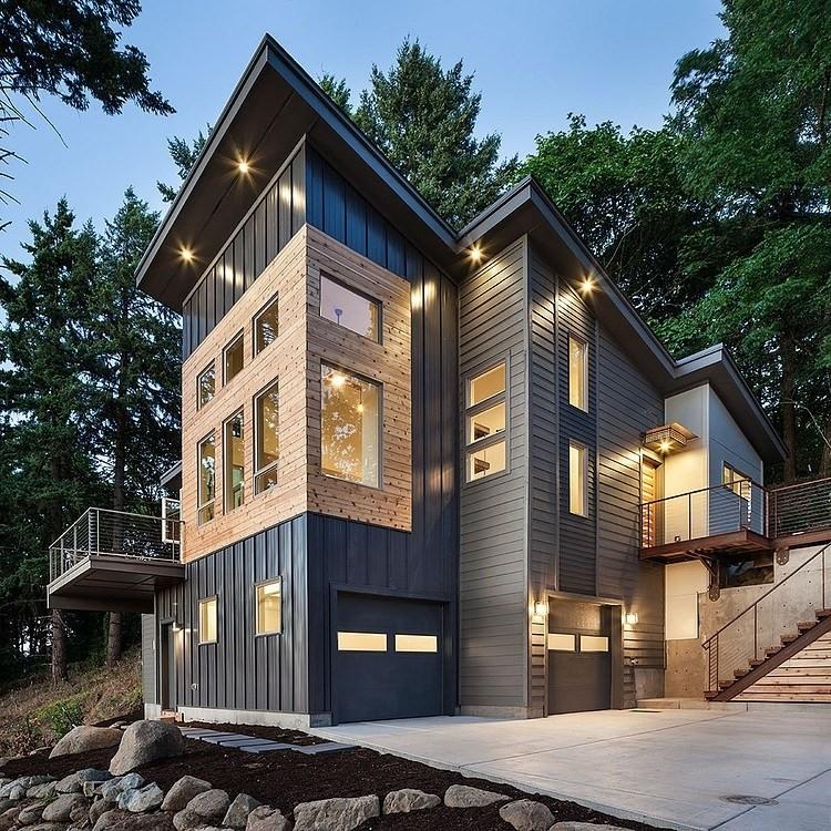 Сайдинг для отделки фасадов цена