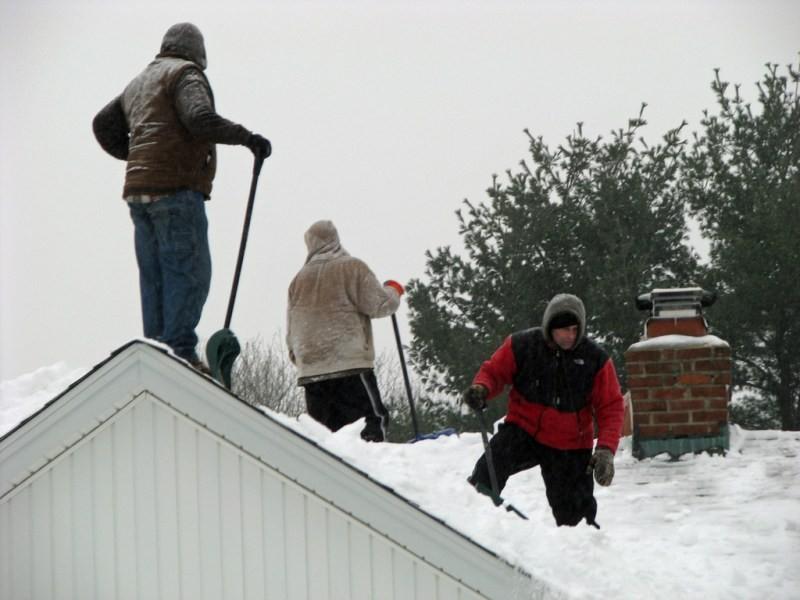Уборка снега в москве нормативы