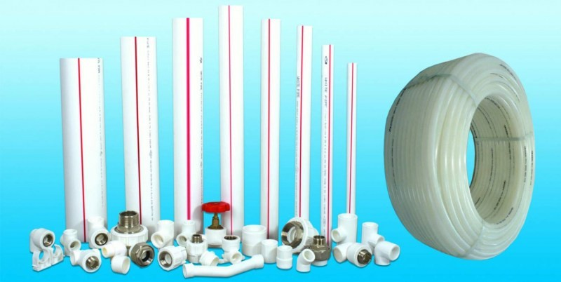 Что лучше металлопластик или сшитый полиэтилен для водоснабжения 44