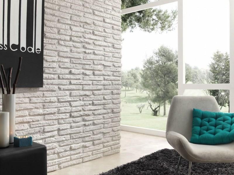 Леруа – кирпич декоративный для внутренней отделки