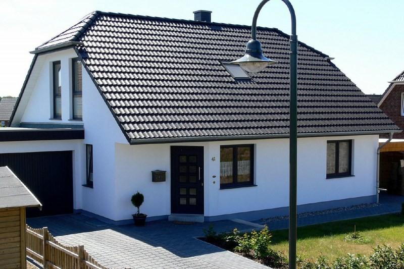 Проекты крыш частных домов - составляем самостоятельно