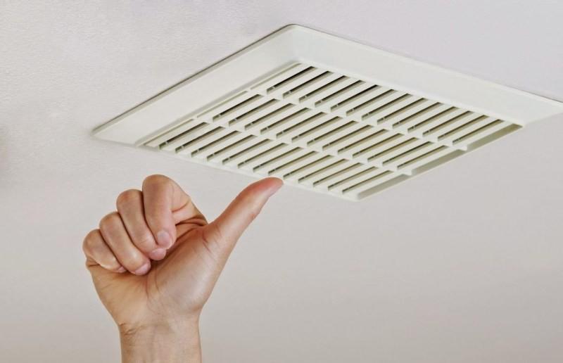 Обратный клапан на вентиляцию применение и критерии выбора