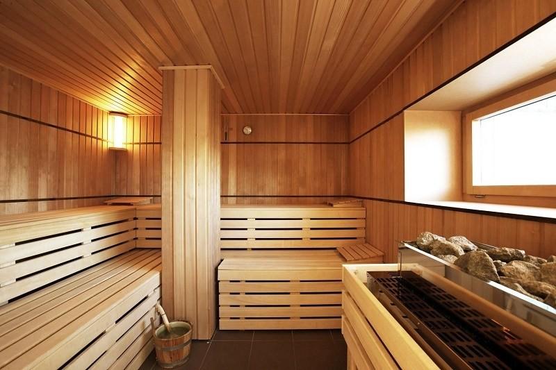Парилка в бане - 85 фото и полезная информация по обустройству