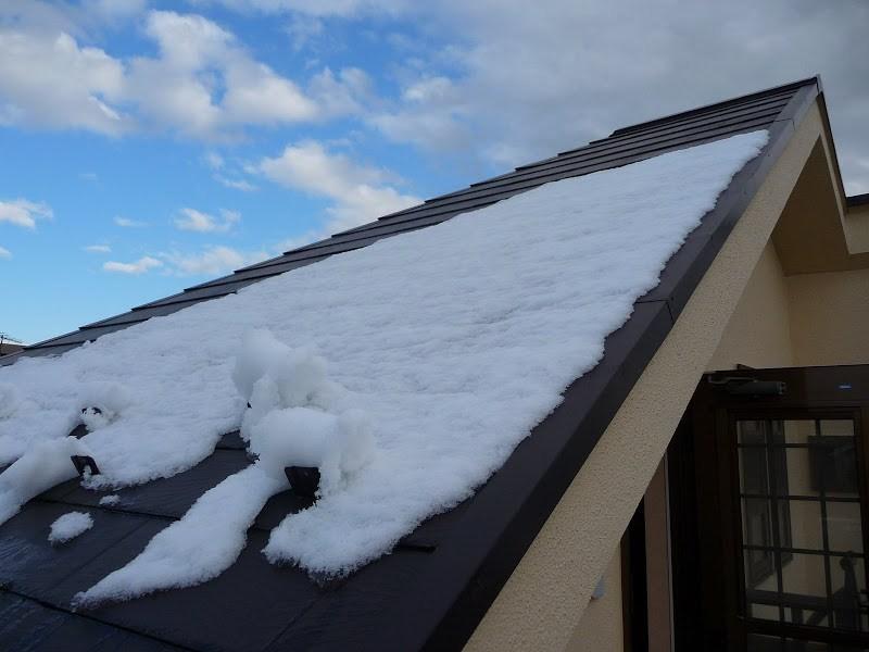 розы снег на крыше дома картинки веселый