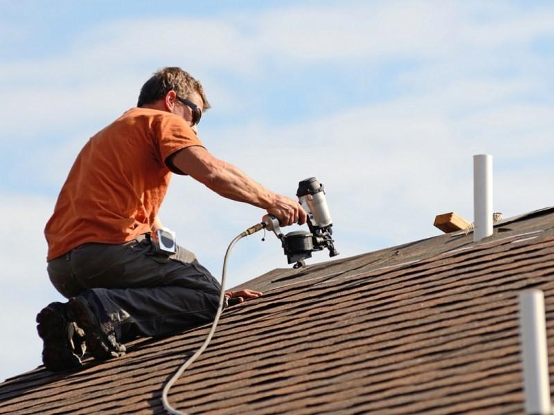 Монтаж крыши — пошаговая инструкция по постройке своими руками. Устройство и постройка кровли (95 фото)
