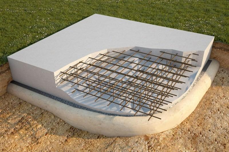 Виды заливки бетона бетон ф200